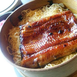お昼のコース(鰻割烹 伊豆栄 不忍亭 (いずえい しのばずてい))