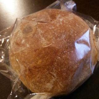 オレンジピールクリームパン(フードコントロールショップ ゼロ (FOOD CONTROL SHOP ZERO))