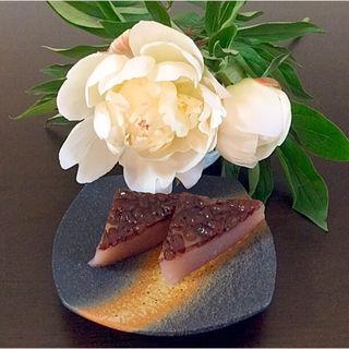 水無月(神戸ふたみ堂)