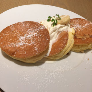 サニーパンケーキ(SUNNY PANCAKE (サニーパンケーキ))