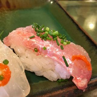 金目鯛(たく海 )