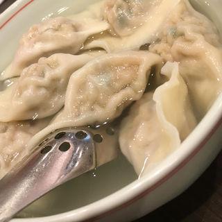 水餃子(肉)10ケ入り(蘇州 )