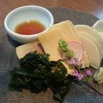 副都心 西新宿で食べられる、こだわりの刺身7選
