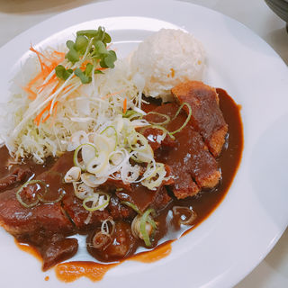 味噌カツ(とんかつオゼキ本店 )