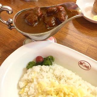 チキンカレー(ボンディ 神田小川町店 (Bondy))
