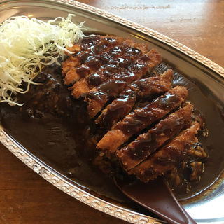 豚カツカレー 大(金沢カレー 津島神守店 )