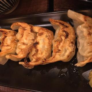 焼き餃子(ひのでや )
