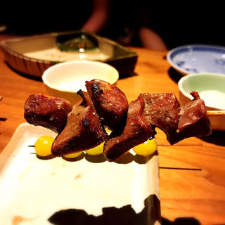 砂肝(いふう )
