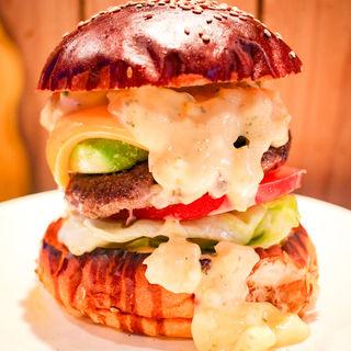 九州一の繁華街天神でボリュームあるおすすめハンバーガー10選