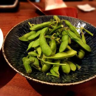 枝豆(SHIRU)