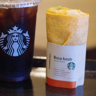 サラダラップ メキシカンアボカド(スターバックスコーヒー 姫路南店 (STARBUCKS COFFEE))