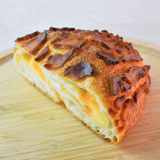 チーズフランス Half size(ニシパン (nishipan))