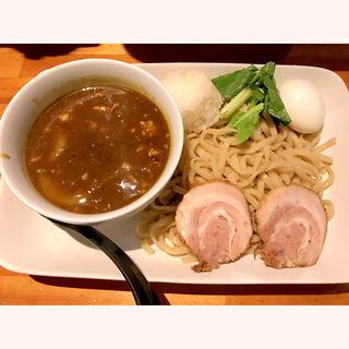 カレーつけ麺(Heaven's kitchen 中華 玲音 (ヘブンズキッチン・チュウカ・レオン))