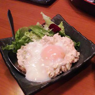 鶏そぼろのポテトサラダ(AJITO 鹿島田店 (アジト))