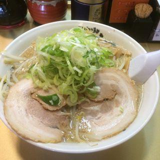 しょうゆラーメン(超ごってり麺 ごっつ)