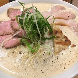 肉醤油(Ramen 辻)