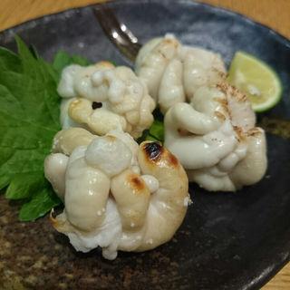 白子焼き(七蔵 (ななくら))