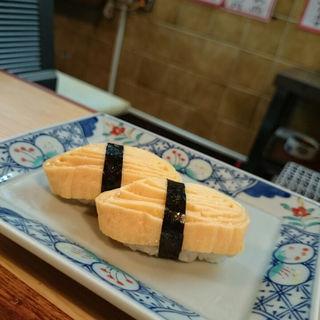 玉子焼(丸十寿司南店)