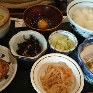 鯛定食(かおりひめ )