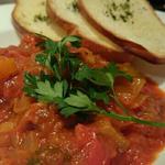 野菜たっぷりラタトゥイユ