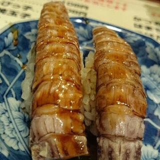 しゃこ(かっぱ寿司 一号店 (かっぱずし))