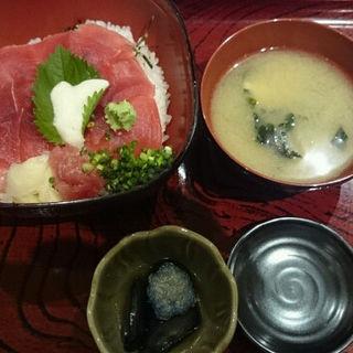 まぐろ丼(京矢 新橋店 (キョウヤ))