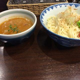 えびつけ麺(ガンコンヌードル (GANCON NOODLE))