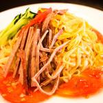 冷麺(順徳 (ジュントク))
