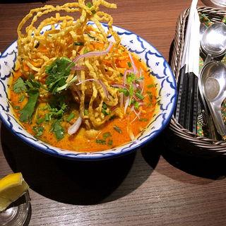 カオソーイ(THAIFOOD DINING&BAR マイペンライ )