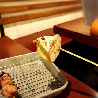 チーズ串(まいどてっぺん )