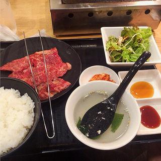 カルビランチ(ぴゅあ 大手町店 )