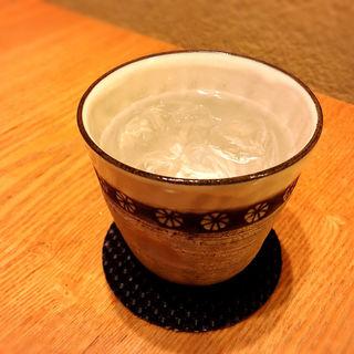 八重桜 -蕎麦-(蕎や 月心 (つきごころ))