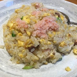 炒飯(蘭苑菜館 烏森口店 )