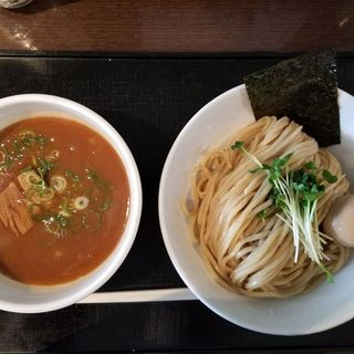 つけ麺(ブラウン)