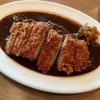 ロイヤルカツカレー(神戸洋食キッチン (コウベヨウショクキッチン))