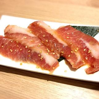 豚トロ(肉いち)