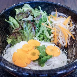ベトナム風冷麺(ゴンゴン)