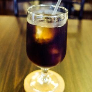 水出しアイスコーヒー(ゴンゴン)