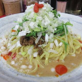 冷やし担担麺(ササラ 京橋店 )
