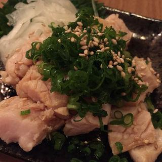 ミノポン酢(博多もつ処 東屋 (あずまや))