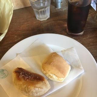 スコーン(ヒッポー製パン所)