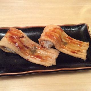 穴子(魚心本店)