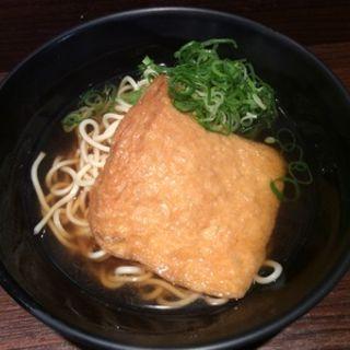 きつねそば(えきそば 姫路駅店 )