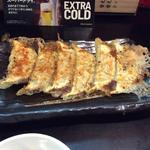 餃子(西松家 梅田店 )