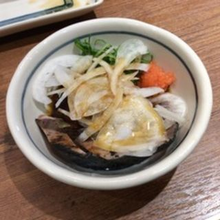 かつおのたたき(赤垣屋 梅田店 (あかがきや))