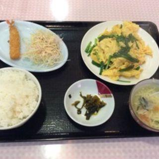 日替わり定食(福縁 )