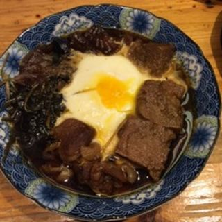 牛すき煮(ゆきボン )