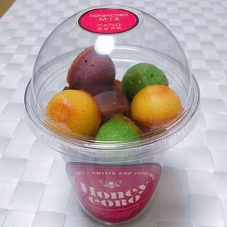 ハニコロミックス(スイーツ アンド コーヒー アンニュイ (Sweets and Coffee en-nui))