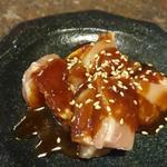 鶏肉(カルビ庵 八尾店 )