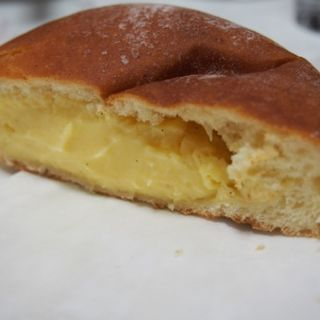 くりーむパン(たま木亭 )